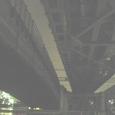 昭和駅付近 101号線