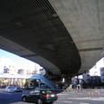 110101古川橋から首都高