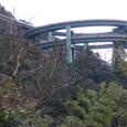 河津 ループ橋全景