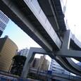 西新宿から首都高1