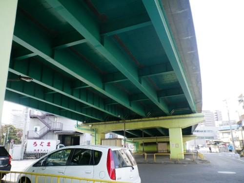314号線堀切橋