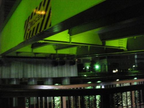 高浜運河の御循橋