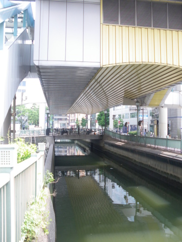 千葉 モノレール駅